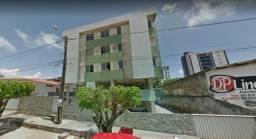 Apartamento à venda com 2 dormitórios em Tambauzinho, João pessoa cod:007601