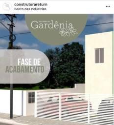 Apartamentos no Bairro das indústrias no Cidade Jardim