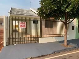 Aluga-Se Casa em Floresta 98 m2 - Jardim Bomfim (Próx. Colégio A. Costa e Silva e Copel)