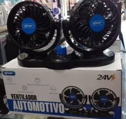 Título do anúncio: Ventilador Automotivo