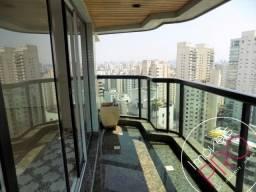 Título do anúncio: Magnifica cobertura duplex 600m²