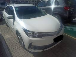 Corolla XEI (gnv G5 -2019) completíssimo