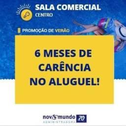 Título do anúncio: RIO DE JANEIRO - Conjunto Comercial/Sala - CENTRO