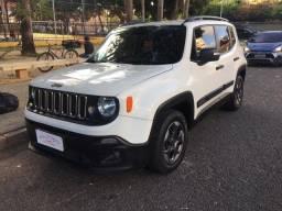 Título do anúncio: Jeep Renegade Sport 1.8 Completa 2016 - Ofeeerta - Preço Imperdível  R$ 60.900,00