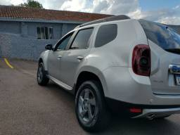 Duster 2.0 4X4 2014