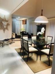 Título do anúncio: Lindo sobrado condomínio Alphaville II a venda  317m² 3 Suítes - Jardim Itália - Cuiabá -