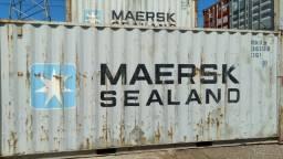 Vendemos Containers de 20 Pés (06 metros)