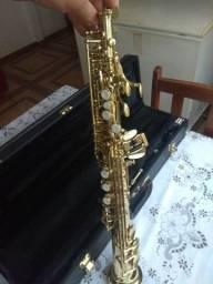 Sax soprano reto eagle