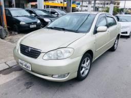 Título do anúncio: Corolla XLi 1.6 Automático 2008