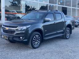 GM/S-10 HIGH COUNTRY 2.8 4x4 AUT 2018