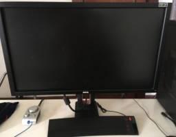 Título do anúncio: Monitor Gamer Benq XL2420T 120hz