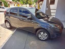 Ford Fiesta Flex 1.0 2011 Completo