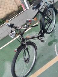 Título do anúncio: Bike inglesa, anos 30 ,relíquia