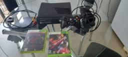 Título do anúncio: Xbox 360 desbloqueado LT+ 3.0