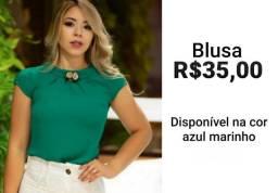 Blusas - Moda Feminina