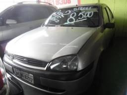 Fiesta Sedan 1.0 Street básico Doc. OK Promoção!!!!!!! Muito Lindo!!!!!!!!!!!!!!!!!!!