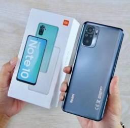 Note 10 Xiaomi novo lacrado com garantia
