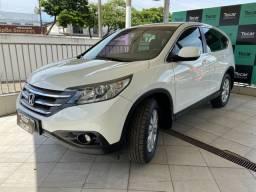 Honda Cr-v LX 4P