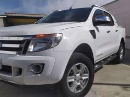 Ford Ranger 2013 Entrada R$42.000 + Parcelas a partir de R$1,200