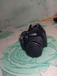 Vendo Câmera Fujifilm Seme profissional