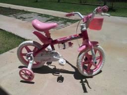 Título do anúncio: Bicicleta mormaii penélope aro 12- FW