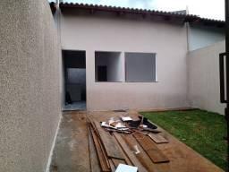 Linda casa a venda no residencial Fidelis - Goiânia