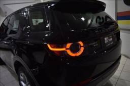 Título do anúncio: Land Rover Discovery Sport 2.0 16v Td4 Turbo Hse