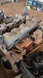 Motor S10 2.8 Diesel Usado Muito Otimo Bom
