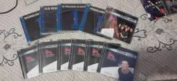 50 CDS!! Forró, Sertanejo, Românticas e outros