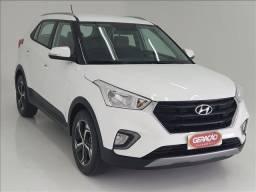 Título do anúncio: Hyundai Creta 1.6 16v Smart Plus