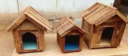 Título do anúncio: Venda de casinha de cachorro reforçada