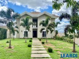 Título do anúncio: Casa de condomínio à venda com 4 dormitórios em Jardins de samantha i, Araras cod:635393