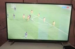 Título do anúncio: TV  TCL  SEMP TOSHIBA