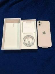 iPhone 12 Branco 256GB