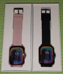 Título do anúncio: Smartwatch y20 / p8 plus