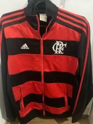 Casaco Flamengo Adidas