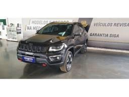 Título do anúncio: Jeep Compass 2.0 16V DIESEL TRAILHAWK 4X4 AUTOMATICO