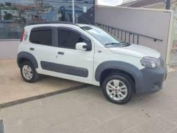 Fiat Uno Vivace Way 2011