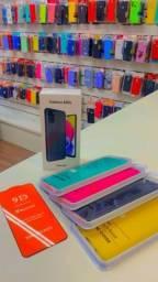 Título do anúncio: Galaxy Samsung a03s 64GB