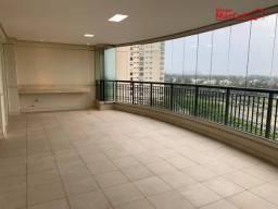Riserva Uno /Apartamento com 5 dormitórios à venda, 435 m² por R$ 5.600.000 - Barra da Tij