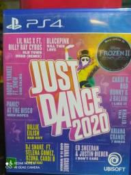 Just dance2020 para ps4