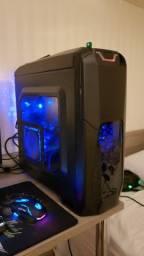 Título do anúncio: PC Gamer GTX 780