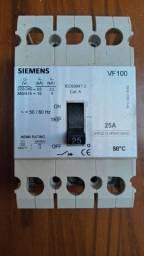 Disjuntor VF100 Siemens