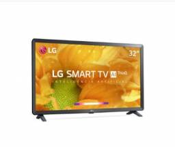 Smart TV LG 32 polegadas