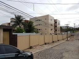 Título do anúncio: Apartamento Térreo nos Bancários com 2 quartos, sendo 1 suíte, varanda e piscina.