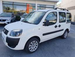 Título do anúncio: Fiat Doblô Essence 1.8 2020