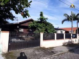 Casa com 3 dormitórios à venda, 120 m² por R$ 285.000,00 - Armação - Penha/SC