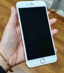 Título do anúncio: iPhone 6s PLUS Rose Gold 128GB