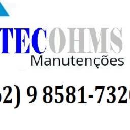 Título do anúncio: Serviços de eletricista,encanador,pedreiro