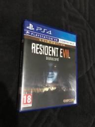 Título do anúncio: RE 7 Gold Edition - Resident Evil 7